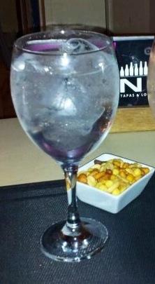 Ginmare, ginebra made in Spain que gusta a los machos ibéricos.