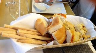Pan variado