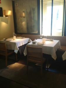 Otra foto del restaurante