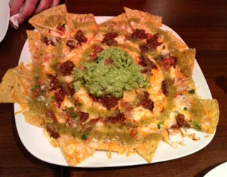 Los girasoles_nachos 2