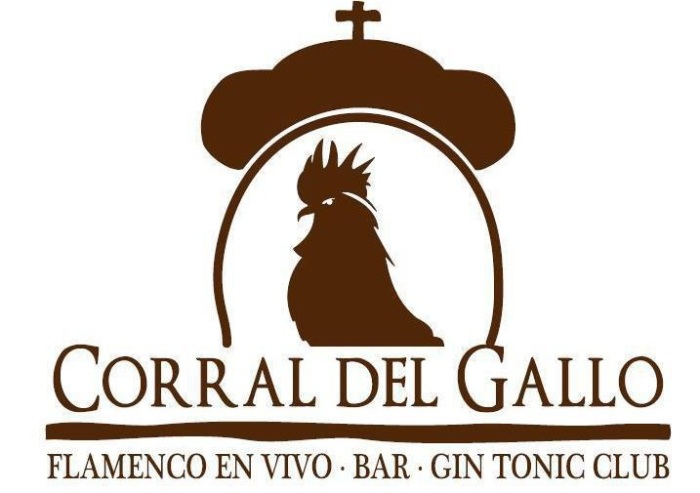 El corral del gallo_logo