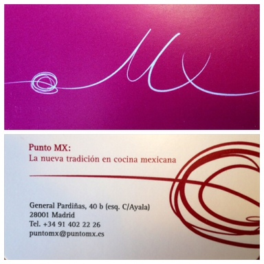 Punto MX_tarjeta