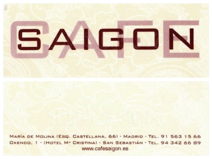 Café Saigon_tarjeta