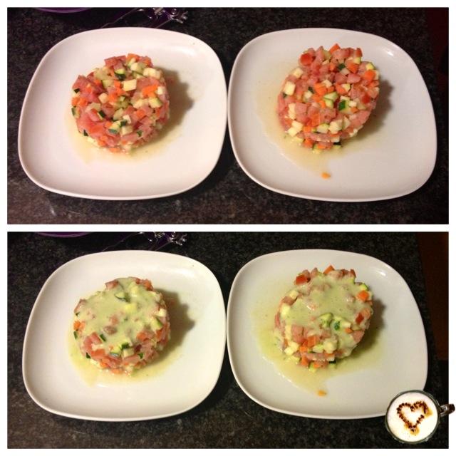 Tartar de verduras_terminado