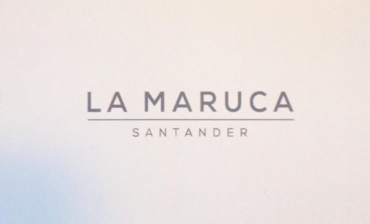 La Maruca