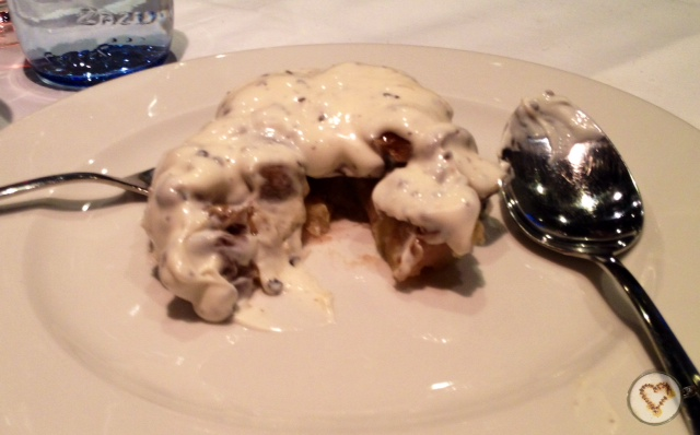 Ensaladilla de setas. Mushroom salad. Pilzsalat.