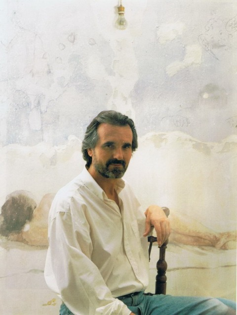 Marcelo Góngora_retrato