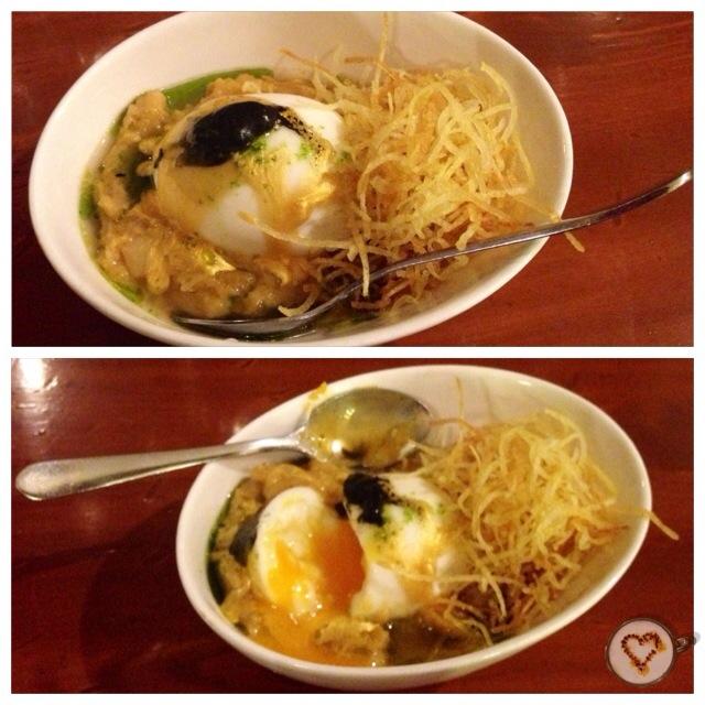 Huevo mollete (3,20€).