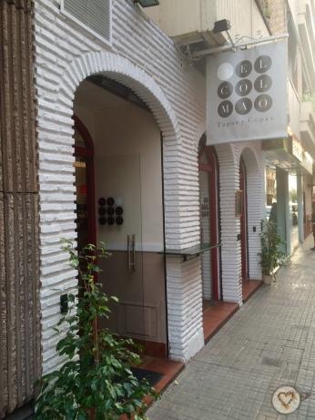El Colmao_entrada